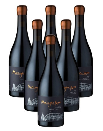 2018 Le Meilleur Pinot Noir - 6 Bottle Bundle