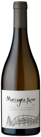 2016 Dragon's Back Chardonnay
