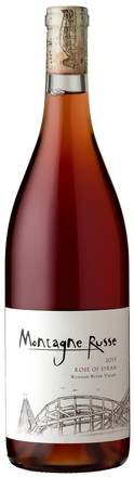 2018 Sonoma Coast Rose of Pinot Noir Image