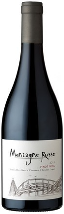 2016 Spring Hill Ranch Pinot Noir