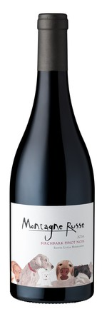 2016 Birch Bark Pinot Noir Image