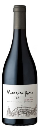 2017 Spring Hill Ranch Pinot Noir